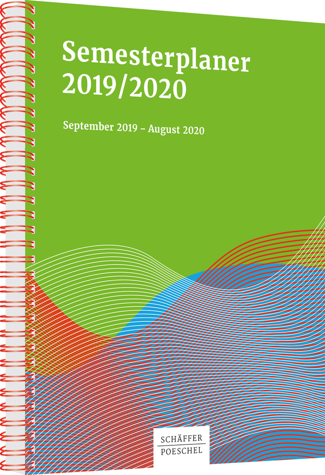 Semesterplaner 2021