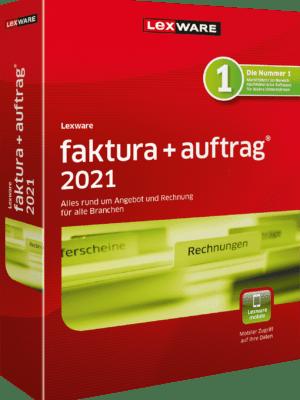 Faktura + Auftrag