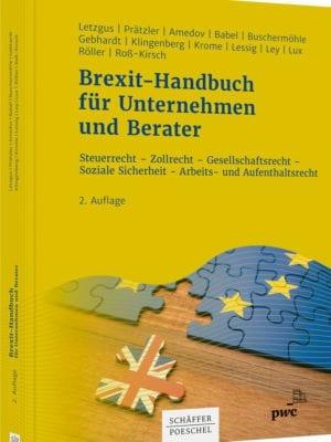 Brexit-Handbuch